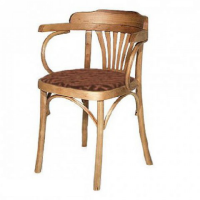 GermansBFT Vīnes krēsls Classic  (ar mīksto