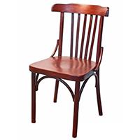 GermansBFT Vīnes krēsls Solo  (ar cieto
